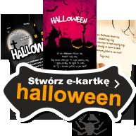 Halloween Kartki