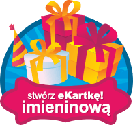 E-kartki imienionowe - tja.pl