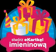E-kartki na imieniny - tja.pl
